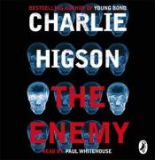 The Enemy. Charlie Higson