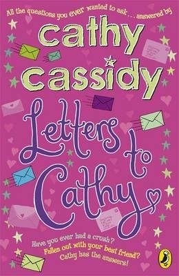Letters To Cathy - Cassidy, Cathy