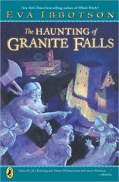 The Haunting of Granite Falls - Ibbotson, Eva / Hawkes, Kevin