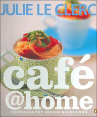 Cafe at Home - Julie Le Clerc