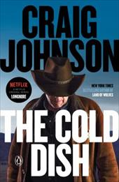 The Cold Dish - Johnson, Craig