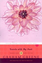 Travels with My Aunt: (Penguin Classics Deluxe Edition) - Greene, Graham / Emerson, Gloria