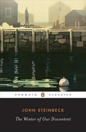 The Winter of Our Discontent - Steinbeck, John / Shillinglaw, Susan