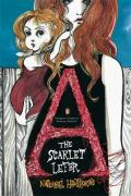 The Scarlet Letter. Deluxe Edition