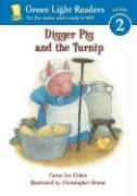 Digger Pig and the Turnip