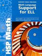 HSP Math: Math Language Support for ELL