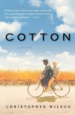 Cotton - Wilson, Christopher