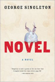 Novel - George Singleton