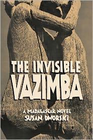 The Invisible Vazimba - Susan Dworski