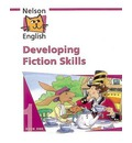 Nelson English - Book 1 Developing Fiction Skills - John Jackman