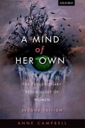 A Mind Of Her Own - Anne Campbell