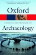 The Concise Oxford Dictionary of Archaeology