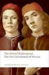 The Two Gentlemen of Verona - Shakespeare, William / Warren, Roger, Adaptor