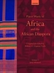 Piano Music of Africa and the African Diaspora - William H. Chapman Nyaho