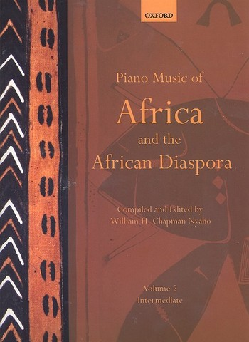 Piano Music of Africa and the