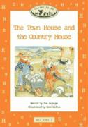 Classic Tales: The Town Mouse and the Country Mouse Big Book: Beginner 2, 150-Word Vocabulary