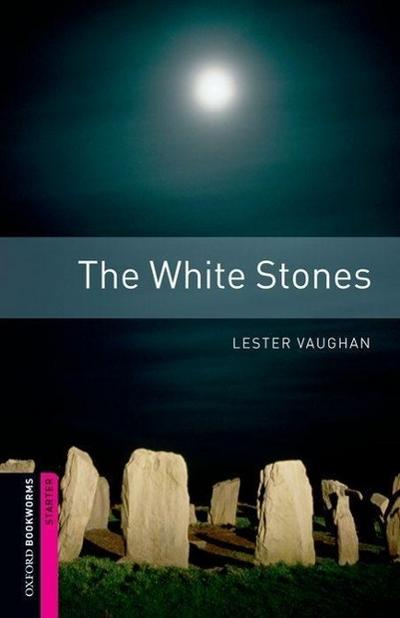 Starter: The White Stones - Lester Vaughan