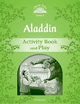 Classic Tales: Level 3: Aladdin Activity Book & Play