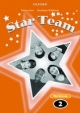 Star Team 2: Workbook - Diana Pye; Norman Whitney