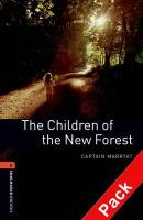 Obl 2 children of new forest cd pk ed 08
