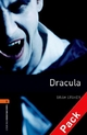 Oxford Bookworms Library: Level 2:: Dracula audio CD pack - Bram Stoker
