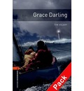 Oxford Bookworms Library: Level 2:: Grace Darling audio CD pack - Tim Vicary