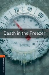 Death in the Freezer - Tim Vicary