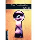 Oxford Bookworms Library: Level 2:: The Canterville Ghost - Oscar Wilde