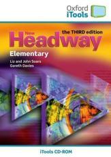 New Headway. Elementary iTools - Liz and John Soars, Gareth Davies