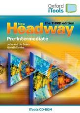 New Headway: Pre-Intermediate Third Edition: iTools - Liz and John Soars, Gareth Davies