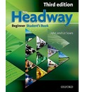 New Headway: Beginner Third Edition: Student's Book - John Soars