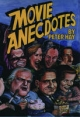 Movie Anecdotes - Peter Hay