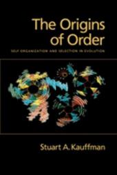 The Origins of Order: Self-Organization and Selection in Evolution - Kauffman, Stuart A. / Kaufman