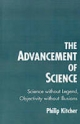 Advancement of Science - Philip Kitcher