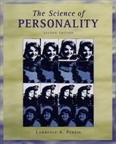 The Science of Personality - Pervin, Lawrence A.