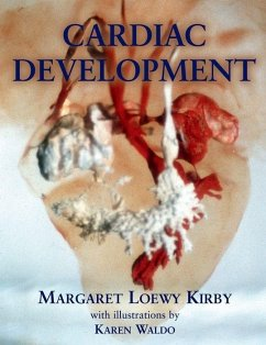 Cardiac Development - Kirby, Margaret Loewy