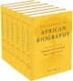 Dictionary of African Biography - Henry Louis Gates; Professor Emmanuel Kwaku Akyeampong; Mr. Steven J. Niven