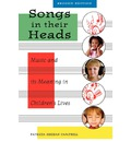 Songs in Their Heads - Patricia Shehan Campbell