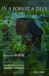 In a Forest, a Deer - Ambai / Holmstrom, Lakshmi