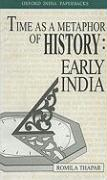 Time as a Metaphor of History: Early India