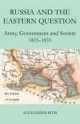 Russia and the Eastern Question - Alexander Bitis