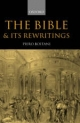 Bible and its Rewritings - Piero Boitani