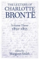 The The Letters of Charlotte Bronte - Charlotte Bronte; Margaret Smith