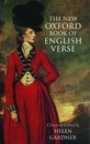 The New Oxford Book of English Verse, 1250-1950 - Helen Dame Gardner