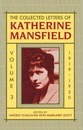 The Collected Letters of Katherine Mansfield: Volume III: 1919-1920 - Katherine Mansfield