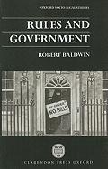 Rules and Government