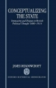 Conceptualizing the State - James Meadowcroft