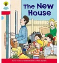 Oxford Reading Tree: Level 4: Stories: the New House - Roderick Hunt