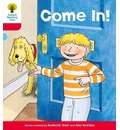 Oxford Reading Tree: Level 4: Stories: Come In! - Roderick Hunt