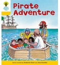 Oxford Reading Tree: Level 5: Stories: Pirate Adventure - Roderick Hunt